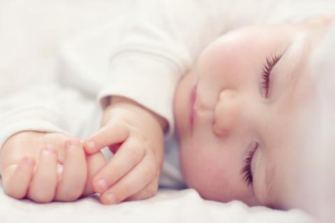 为了宝宝的健康,还给宝宝一个舒适的睡眠