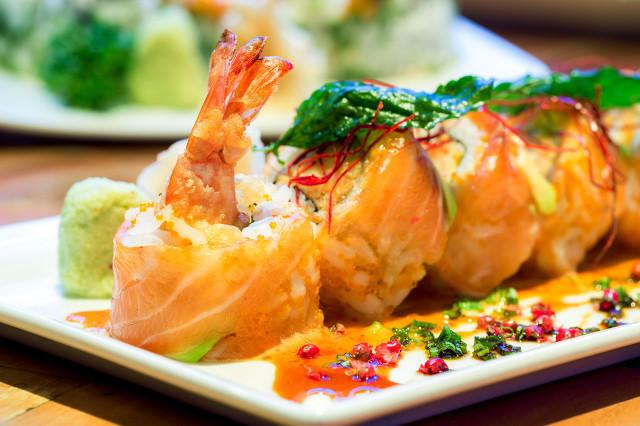 鲜虾有哪些食用功效以及做法