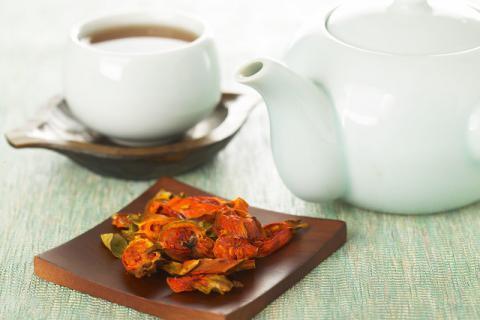 栀子茶有哪些功效?哪些人不适合喝