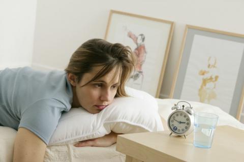 失眠危险害处大