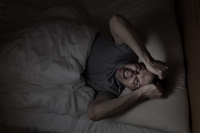 男人睡眠不好吃什么调理,这些食物安眠有奇效