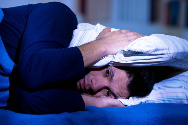 晚上老失眠怎么调理,生活习惯是个重点