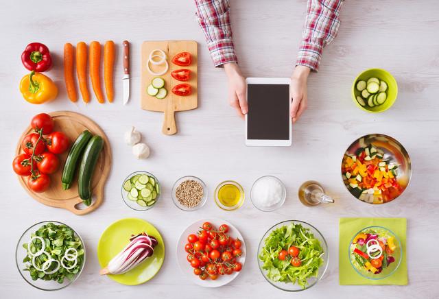 春季养生必吃十种食物!养生之道首先在于饮食