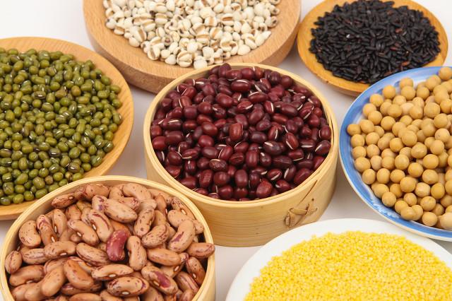 五谷杂粮怎么吃最养生,只吃杂粮也是不对的