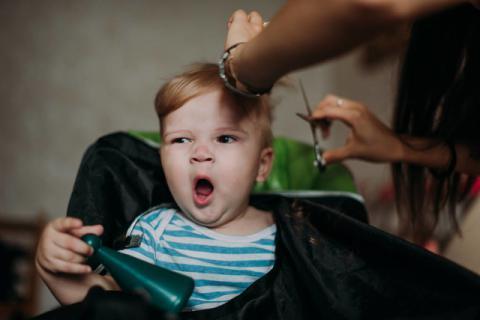 对于宝宝头发的生长,你的认知还存在哪些误区