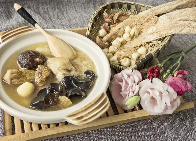 养生汤煲汤食谱了解一下:有哪些经典的养生汤汤品