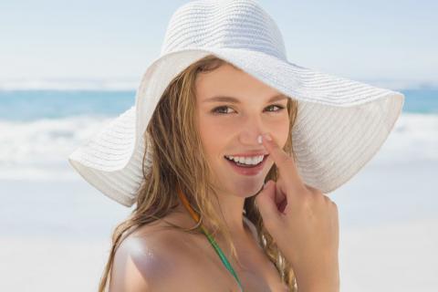 夏季出行,请选择合适的防晒方式