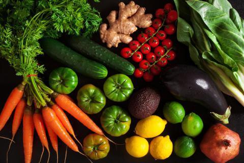 这些食物处理不当,食用后会有剧毒