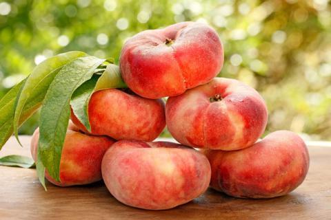 长寿仙桃,你不可不知道的桃子功效