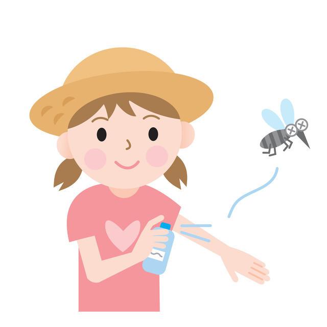 驱蚊扣的作用原理以及有效时间