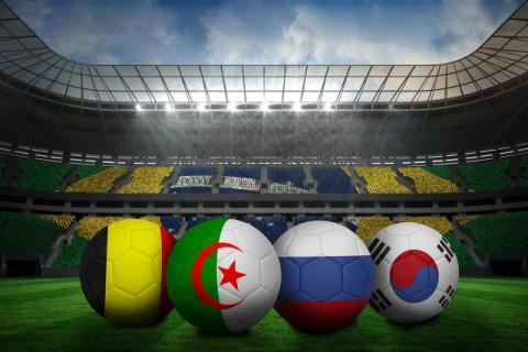 为了你的世界杯情怀,请收下这些养生干货