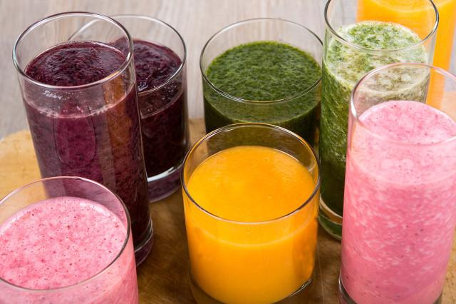 如何鉴别果汁里是否有勾兑成分