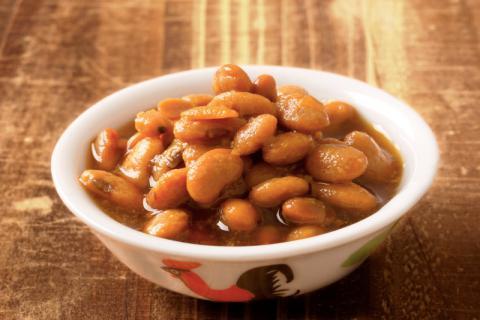吃豆对身体好,豆豉的营养价值更高
