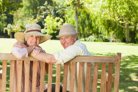 老年人养肾很重要,保养是关键