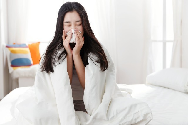 夏天感冒怎么好的快,这些方法可以有效果