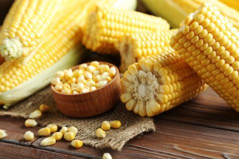 减肥瘦身不是那么难,巧食玉米很关键