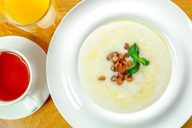 儿童美味营养早餐粥的做法,这些粥对儿童身体好上佳
