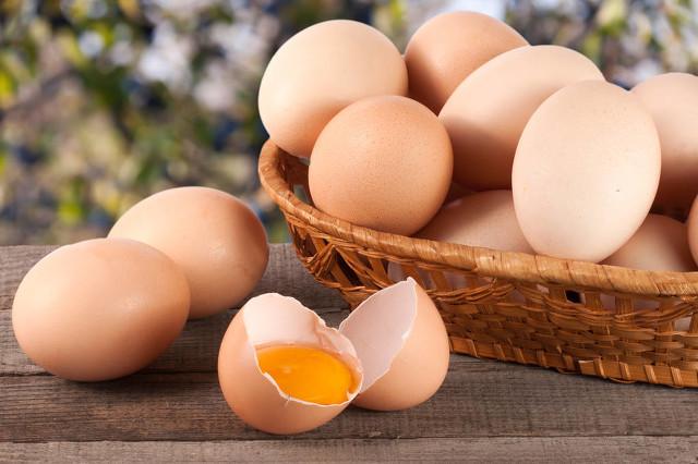 夏季要如何存放鸡蛋