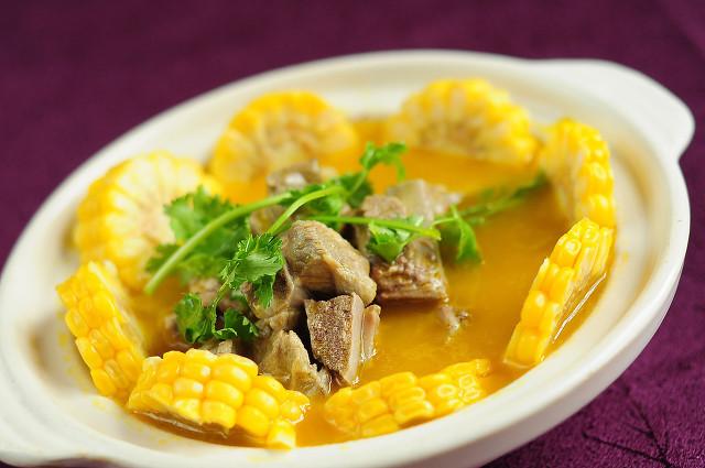 排骨汤有哪些美味的做法