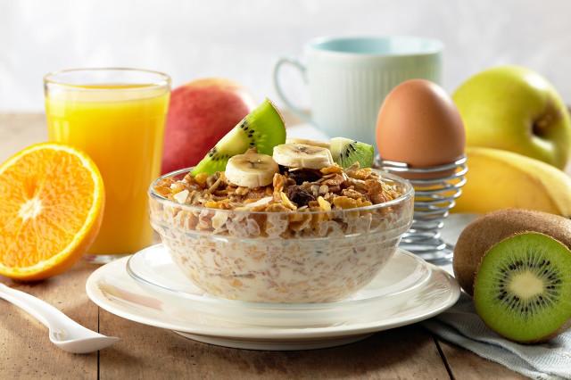 早餐什么时间吃最佳,吃个早餐原来有这么多讲究