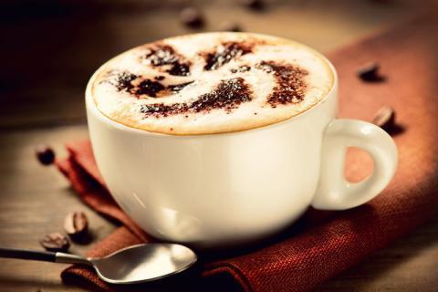 咖啡虽好,可不要贪杯哦