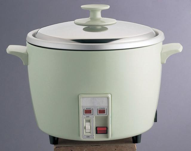 电饭煲煮粥放多少水,电饭煲煮粥还有这些小妙招