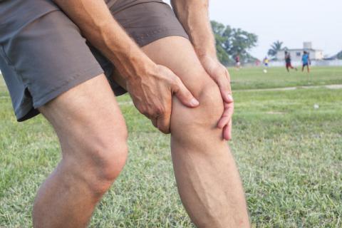 关节疼痛应该怎么办,教你用最简单的方式缓解