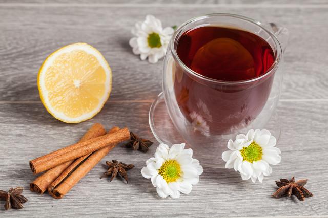 适合女生长期喝的花茶,花茶的属性一定要温和