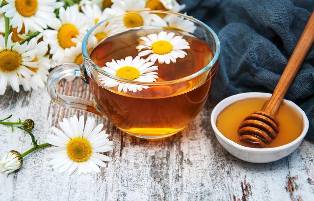 夏季适合喝什么花茶,花茶的泡法可有讲究
