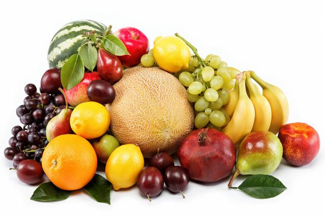 经常吃水果有什么好处,长吃水果竟有这些养生效果