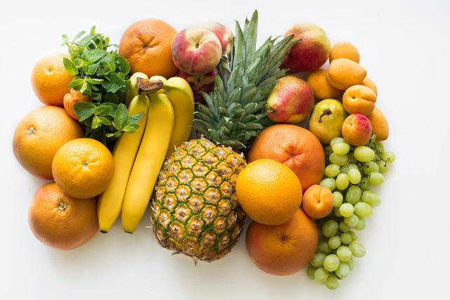 夏天有哪些水果,夏天吃水果可得讲究一点