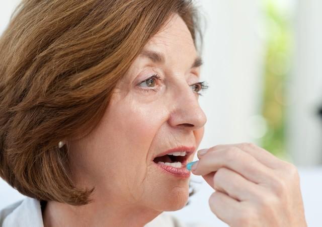 女人衰老快的原因,衰老症状可以这样调节