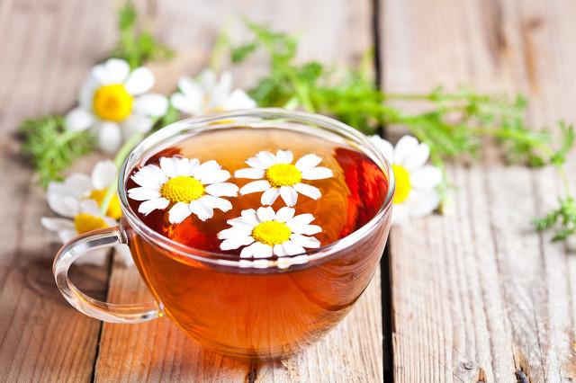 喝什么花茶减肥最快?女性喝花茶也要注意一下