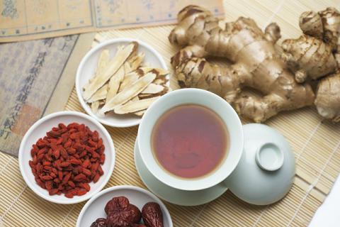 去除身体酸痛,喝一碗生姜红糖水试试看