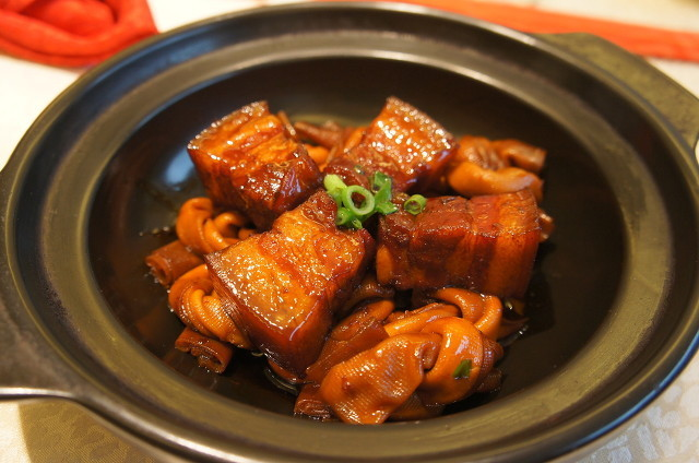上海人喜欢吃什么菜?这些菜养生效果还不错