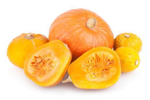 南瓜都吃过,南瓜粉的功效有哪些你了解吗
