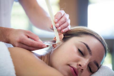 清洗耳朵应该注意些什么,如何正确的清洗耳朵
