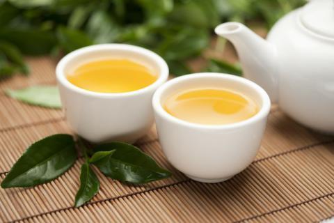 体寒适合喝什么茶,选择它就代表去除一整年的湿气
