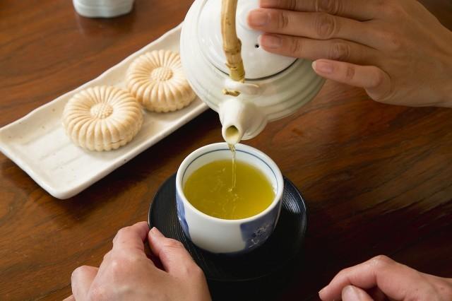 女生月经期间能喝茶吗?喝茶虽好也要多注意