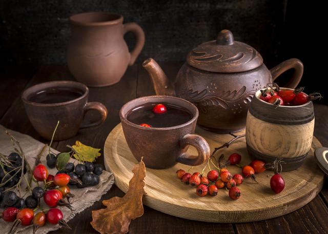 男人喝茶有什么好处?这些茶竟然还能养肾