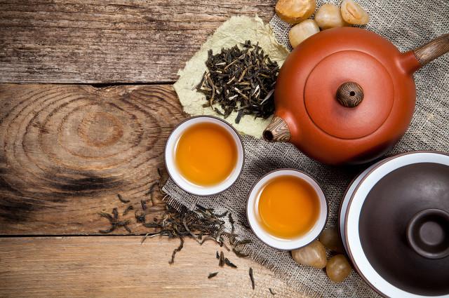 来例假喝什么养生茶?女生生理期喝茶一定要注意