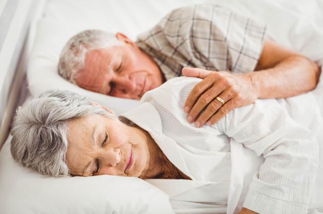 在三伏天老年人要如何养生