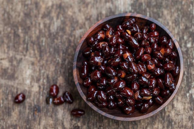 黑豆有哪些功效以及做法
