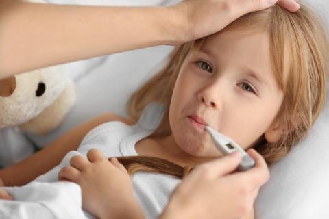 宝妈们看这里:如何照顾好爱生病的宝宝