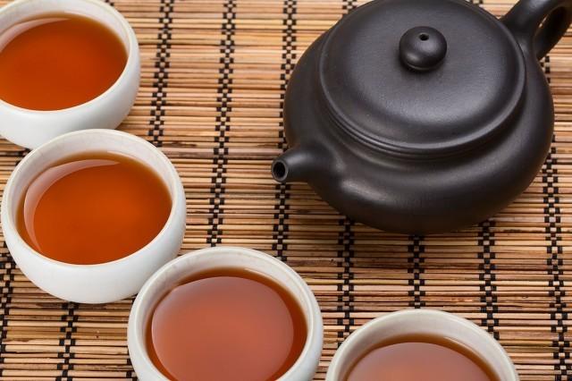 黑茶是养生茶吗?黑茶的这些养生效果了解一下