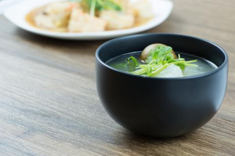 小暑后身体需要补充的3种汤,可以降火解暑,美容养颜!