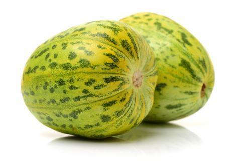 孕妇可以吃香瓜吗