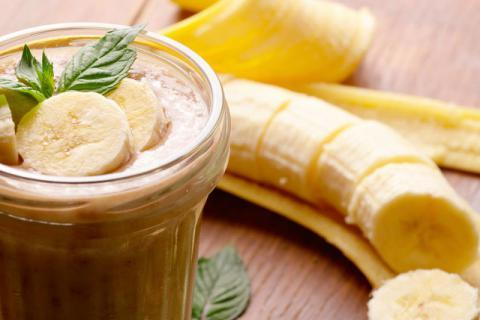香蕉醋的功效有哪些,香蕉醋对减肥真的有效果吗