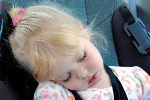 睡觉流口水代表着什么,和身体部位有联系吗