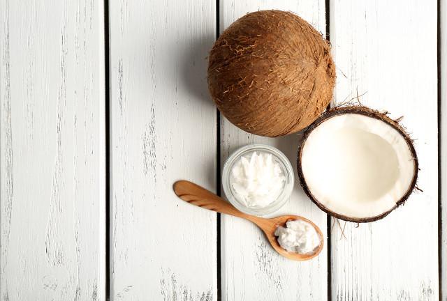 椰子肉的食用方法